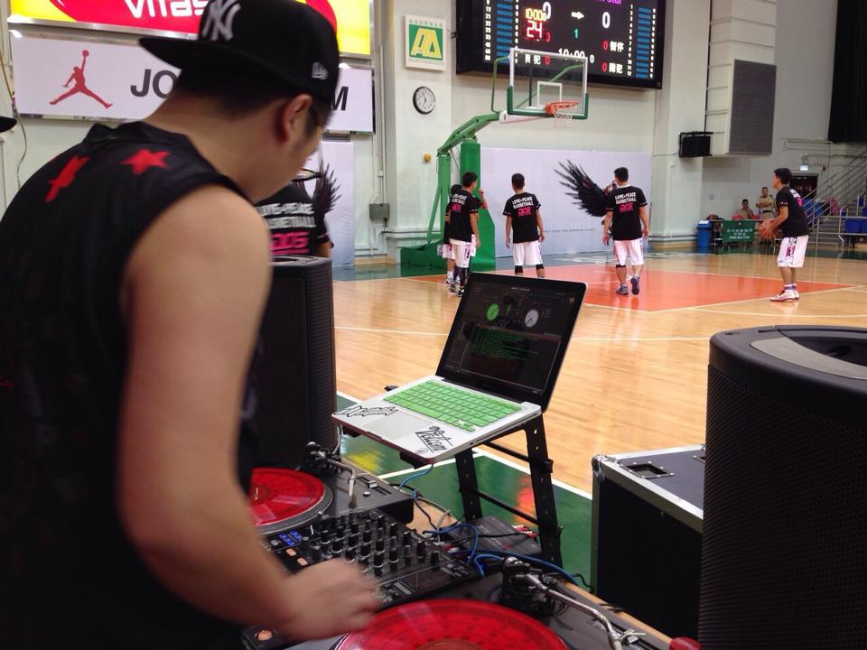 activehk , Active Production , DJ ,