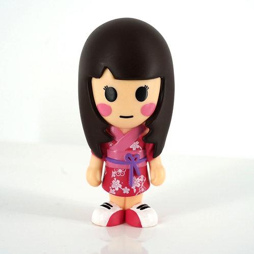 DJ Mao Figure