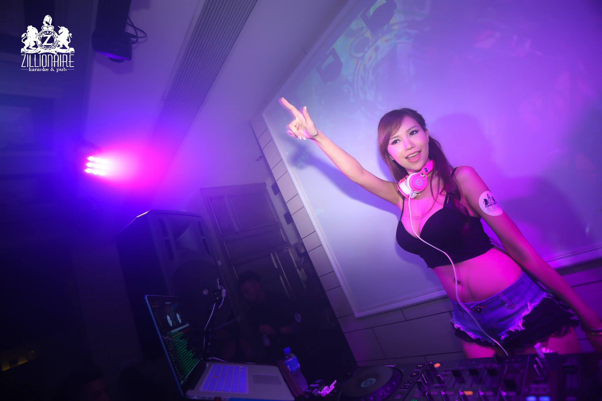 activehk , Active Production , DJ ,