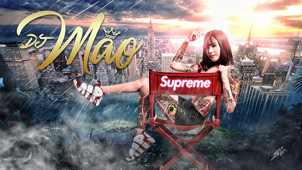dj mao wallpaper