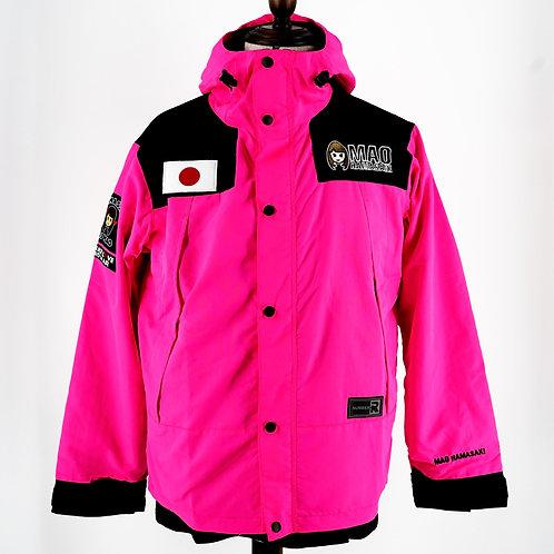 DJ Mao Jacket