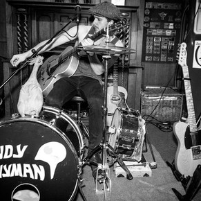 Live at The Jenny Lind, Hastings