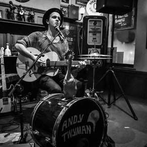 Live at the Jenny Lind, Hastings 2017