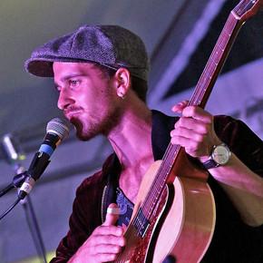 Big Green Cardigan Festival 2019