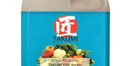 Takumi Tuna Amino Power (1 LITER)