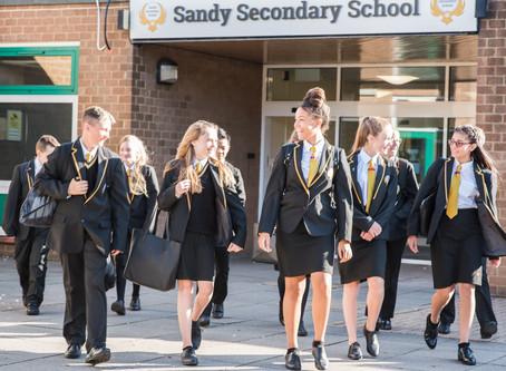 September Guidance for the full opening of the School