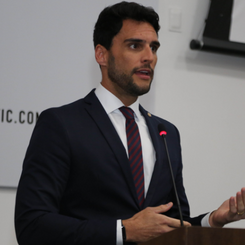 José Faustino Macedo de Souza Ferreira