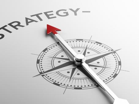 Mantenha um alinhamento entre estratégia digital e de negócio