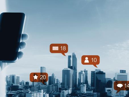 Tecnologias sociais: as redes sociais
