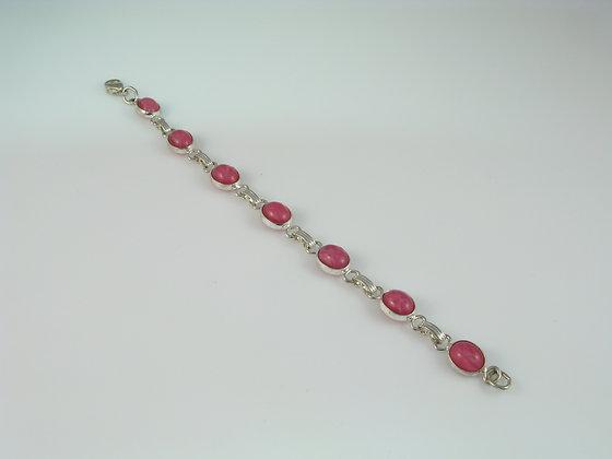 Pink Cab bracelet