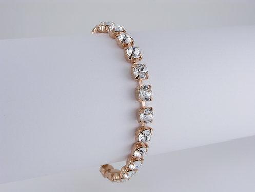 Crystal Rhinestone Bracelet 29ss