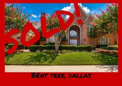Bent Tree North, Dallas
