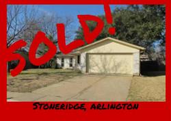 Stoneridge, Arlington