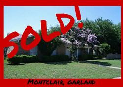 Montclair, Garland