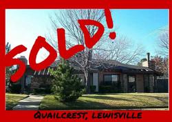 Quailcrest, Lewisville