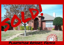 Plantation Resort, Frisco