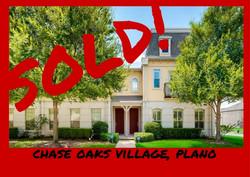 Chase Oaks Village, Plano