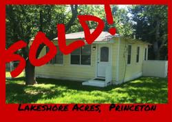Lakeshore Acres, Princeton