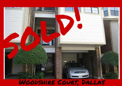 Woodshire Court, Dallas
