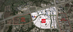 Close to Large New Office Park