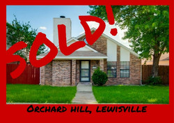 Orchard Hill, Lewisville