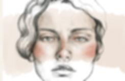 strong women illustration