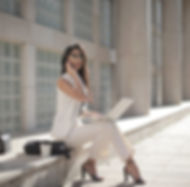 woman-in-white-sleeveless-shirt-and-whit