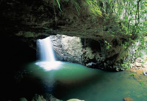 Queensland Hinterland