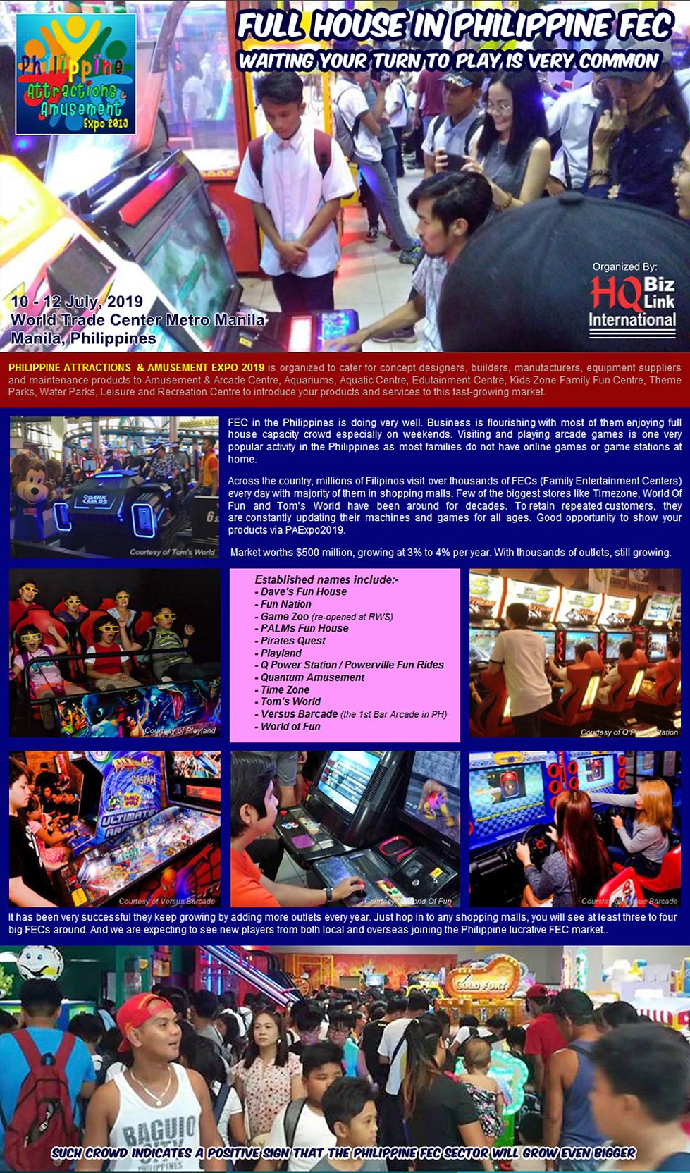 NR10 - PAExpo2019 News Release (Philippi
