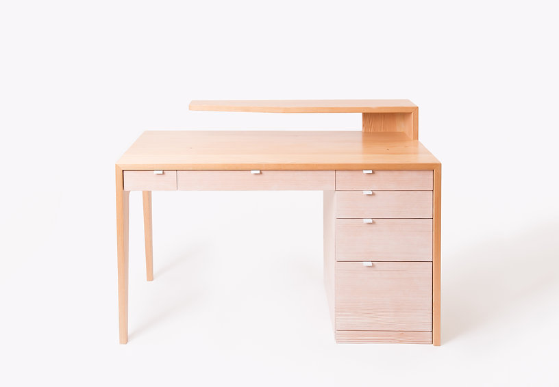 custom made desk in vancouver b.c we design custom eco furniture for the home and business. We create modern designer office furniture that is custom made for our vancouver clients
