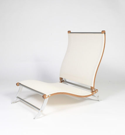 the best beach chair ever designed by romney shipway. this is the most comfortable beach chair ever made in the world. this is the bentley of beach chairs, hence its name the bently beach chair