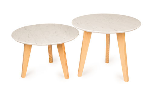 modern eco friendly designer side tables