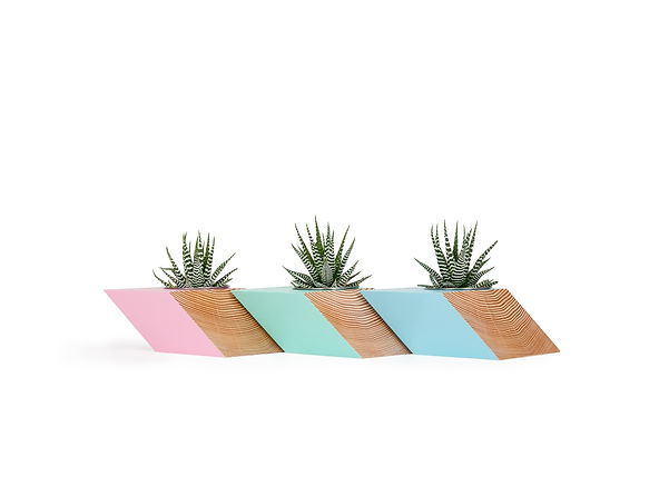 this modern designer vessel can be used as a planter or a candle holder. made here in vancouver b.c. from sustainable materials. its a great piece of vancouver modern decor. great gift for interior designers in kitsilano. It was featured in the georgia straight for the east side culture crawl