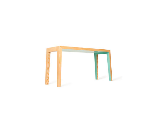 OSTRA accent bench