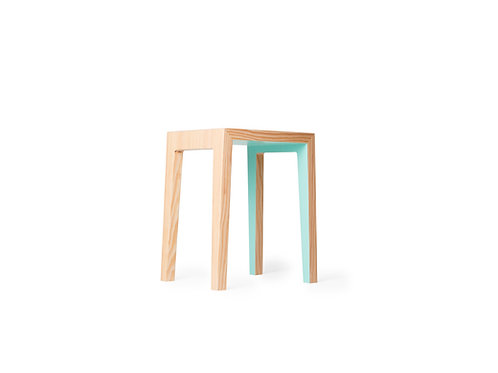OSTRA accent stool