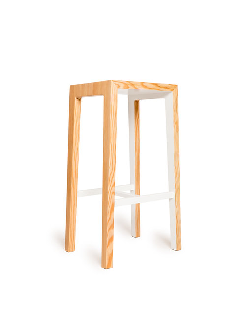 OSTRA counter height stool
