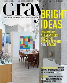 gray magazine, shipway living design, romney shipway
