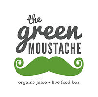 green moustache, organic juice, live food, shipway living design , vancouver bc, canada