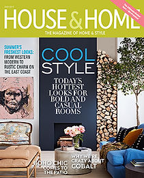 shipway living desgn, house and home magazine