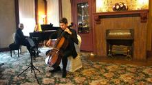 Salon Society Features World-Class Performance