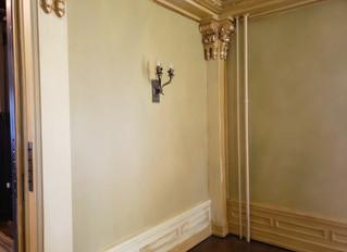 Southeast Room Paint