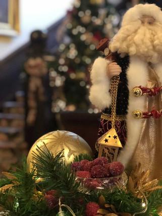 santa in the foyer - portrait.jpg