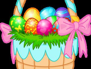 Easter Egg Hunt Volunteers Needed