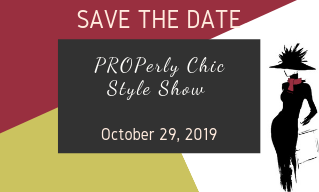 PROPerly Chic Style Show