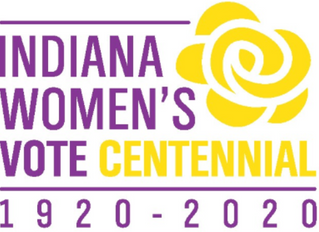 Indiana Women's Suffrage Centennial Commission