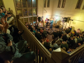 Carriage House Concert