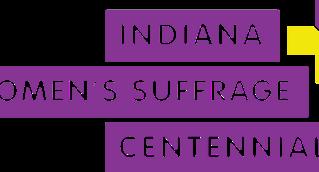 Suffrage Centennial