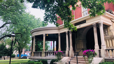 Propylaeum Mission Statement: The Place that Connects and Celebrates Women