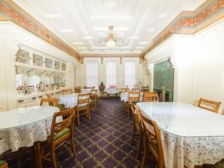 Art of the Tearoom