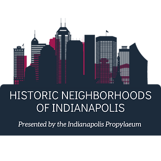 Historic Neighborhoods of Indianapolis L
